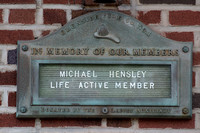Hensley Memorial